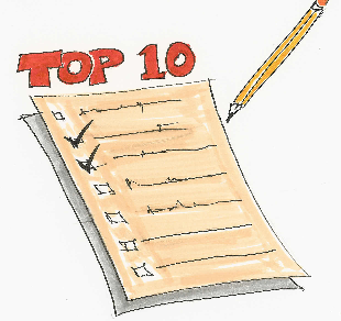 Картинки по запросу 10 правил